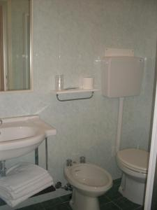 Hotel Janeiro, Hotels  Caorle - big - 6