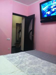 Apartment On Zapadnaya 16, Appartamenti  Vityazevo - big - 6