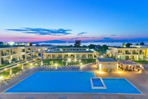 ALEA Hotel & Suites