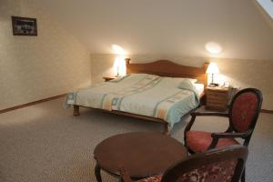 Aparjods, Hotels  Sigulda - big - 8