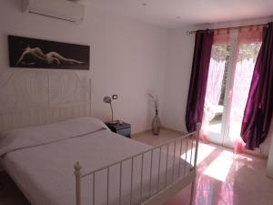 Appartement Villa Angelina, Апартаменты  Гримо - big - 32