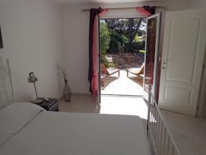 Appartement Villa Angelina, Апартаменты  Гримо - big - 25