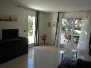 Appartement Villa Angelina, Апартаменты  Гримо - big - 26
