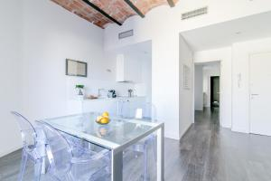 Deco Apartments – Diagonal, Appartamenti  Barcellona - big - 28