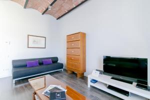 Deco Apartments – Diagonal, Appartamenti  Barcellona - big - 30
