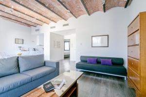 Deco Apartments – Diagonal, Appartamenti  Barcellona - big - 31