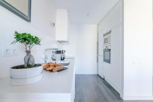 Deco Apartments – Diagonal, Appartamenti  Barcellona - big - 53