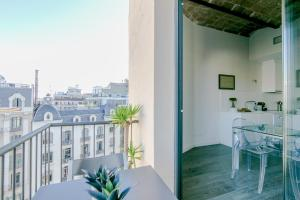 Deco Apartments – Diagonal, Appartamenti  Barcellona - big - 33