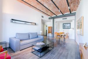Deco Apartments – Diagonal, Appartamenti  Barcellona - big - 50
