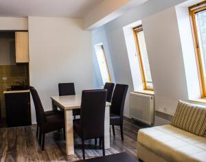 Max-Well Paviljoni, Apartmanok  Jahorina - big - 40