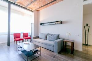 Deco Apartments – Diagonal, Appartamenti  Barcellona - big - 47