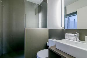 Deco Apartments – Diagonal, Appartamenti  Barcellona - big - 46