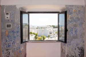 Casa Su Rotaie, Affittacamere  Otranto - big - 31