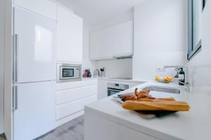 Deco Apartments – Diagonal, Appartamenti  Barcellona - big - 39