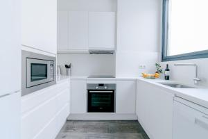 Deco Apartments – Diagonal, Appartamenti  Barcellona - big - 40