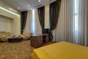 Khan-Chinar Hotel, Hotels  Dnipro - big - 32