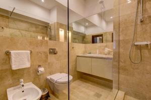 Khan-Chinar Hotel, Hotels  Dnipro - big - 28