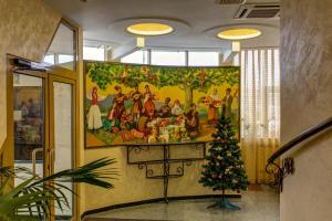 Khan-Chinar Hotel, Hotels  Dnipro - big - 23