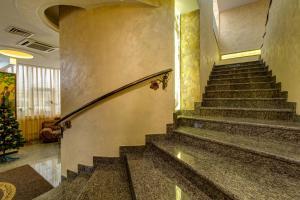 Khan-Chinar Hotel, Hotels  Dnipro - big - 22