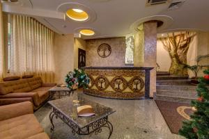 Khan-Chinar Hotel, Hotels  Dnipro - big - 34
