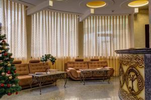 Khan-Chinar Hotel, Hotels  Dnipro - big - 35