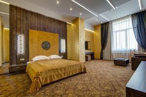 Khan-Chinar Hotel, Hotels  Dnipro - big - 4