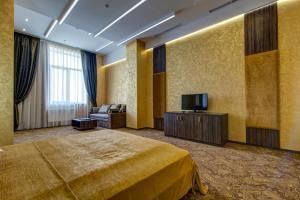 Khan-Chinar Hotel, Hotels  Dnipro - big - 7