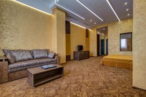 Khan-Chinar Hotel, Hotels  Dnipro - big - 9