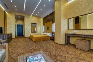 Khan-Chinar Hotel, Hotels  Dnipro - big - 11