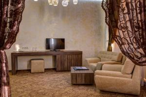 Khan-Chinar Hotel, Hotels  Dnipro - big - 26
