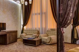 Khan-Chinar Hotel, Hotels  Dnipro - big - 12