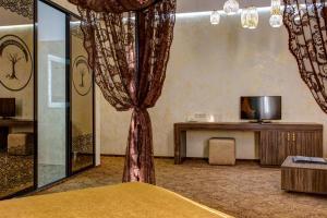 Khan-Chinar Hotel, Hotels  Dnipro - big - 13