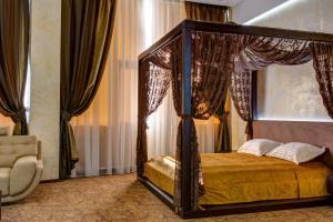 Khan-Chinar Hotel, Hotels  Dnipro - big - 2