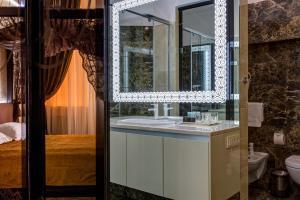 Khan-Chinar Hotel, Hotels  Dnipro - big - 14