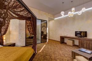 Khan-Chinar Hotel, Hotels  Dnipro - big - 17