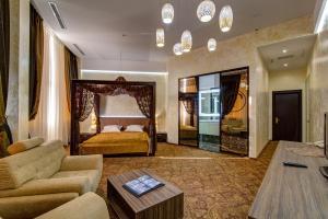 Khan-Chinar Hotel, Hotels  Dnipro - big - 18