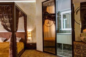 Khan-Chinar Hotel, Hotels  Dnipro - big - 19