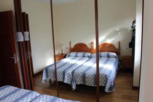Apartamentos Begoña, Appartamenti  Cangas de Onís - big - 21