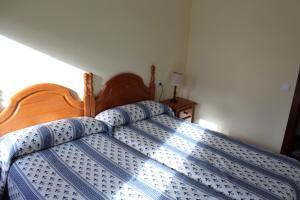 Apartamentos Begoña, Appartamenti  Cangas de Onís - big - 19