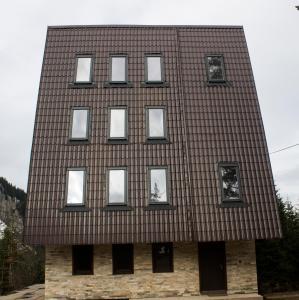 Max-Well Paviljoni, Apartmanok  Jahorina - big - 1