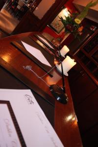 Dublin Citi Hotel of Temple Bar, Отели  Дублин - big - 9