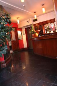 Dublin Citi Hotel of Temple Bar, Отели  Дублин - big - 32