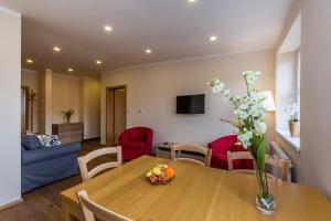 Aparthotel Lublanka, Hotely  Praha - big - 49
