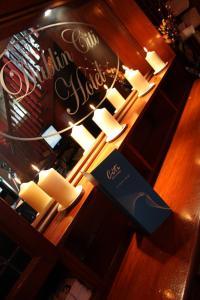 Dublin Citi Hotel of Temple Bar, Отели  Дублин - big - 8