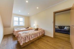 Aparthotel Lublanka, Hotely  Praha - big - 16