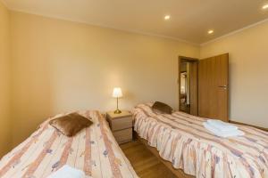 Aparthotel Lublanka, Hotels  Prag - big - 15