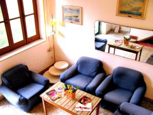 Bed & Breakfast Le Palme, Bed & Breakfast  Agrigento - big - 9