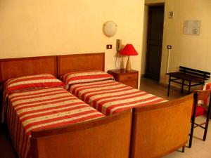 Bed & Breakfast Le Palme, Bed & Breakfast  Agrigento - big - 2