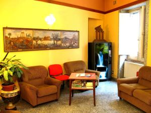 Bed & Breakfast Le Palme, Bed & Breakfast  Agrigento - big - 19