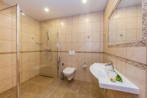 Aparthotel Lublanka, Hotely  Praha - big - 13